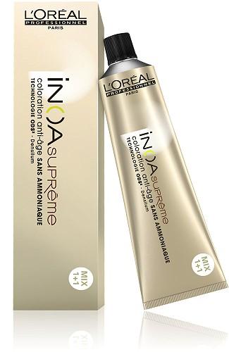 loreal inoa suprme 623 cdre insolite - Coloration Inoa Supreme
