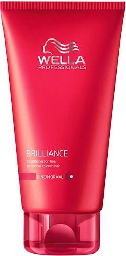 wella aprs shampoing care brilliance - Shampoing Wella Cheveux Colors