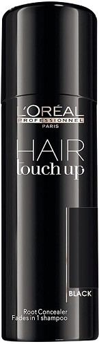 Loreal Hair Touch Up noir