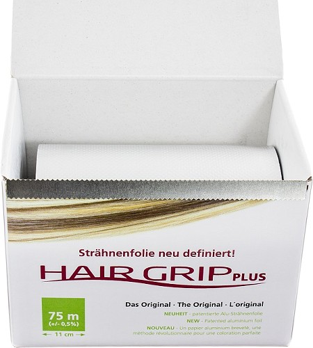 Hi-Tools HairGrip Plus