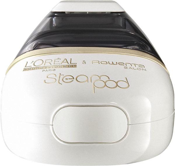 Loreal Steampod à domicile 2.0 blanc