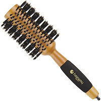 Hairway Brosse ronde pour boucles larges