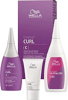 Wella Creatine+ Boucles KIT Complet (C) 75 ml+30 ml+100 ml