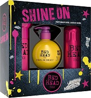 TIGI Coffret Cadeau Shine On