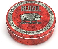 Reuzel Red pomade water soluble 340 g