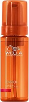 Wella Care Enrich Bouncy Foam