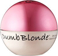 TIGI Bed Head Dumb Blonde Smoothing Stuff 50 ml