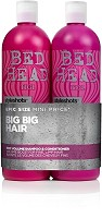 TIGI Bed Head Epic Volume Tween Duo