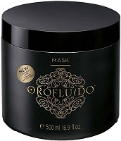Orofluido Masque 500 ml