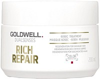 Goldwell Dualsenses Rich Repair 60 sec. Treatment 200 ml