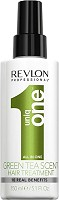 Revlon Professional Uniq One Green Tea Scent Hair Treatment 150 ml