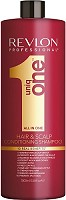 Revlon Professional Uniq One All In One Conditioning Shampoo 1000 ml