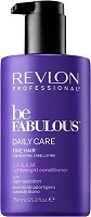 Revlon Professional Be Fabulous Daily Care Fine Hair C.R.E.A.M.Conditioner