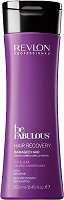 Revlon Professional Be Fabulous Hair Recovery CREAM Keratin Conditioner 250 ml