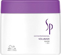 Wella SP Volumize Masque 400 ml