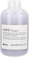 Davines LOVE Shampooing Lissant 250 ml