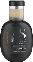 Alfaparf Milano Semi di Lino Sublime Cellula Madre Glow Multiplier 150 ml