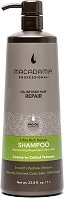 Macadamia Ultra Rich Repair Shampoo 1000 ml