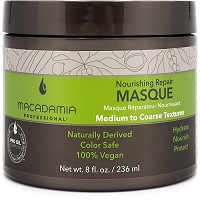 Macadamia Nourishing Repair Masque 236 ml