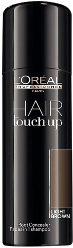 Loreal Hair Touch Up brun clair