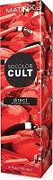 Matrix Socolor Cult Red Hot Semi 118 ml