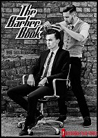 Trend-Design The Barber Book