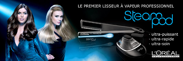 Loreal Steampod