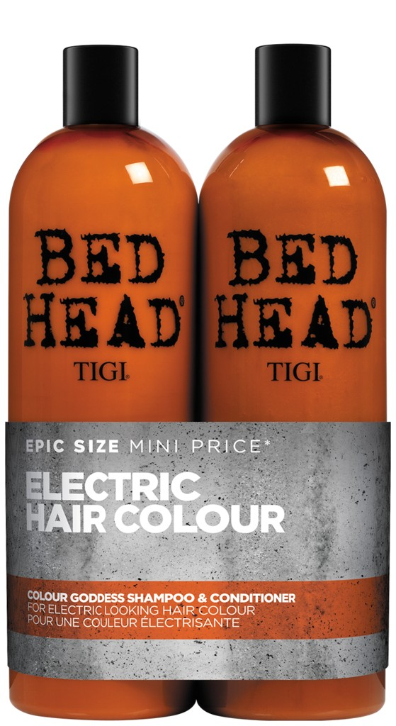 TIGI Bed Head Colour Goddess Tween Duo